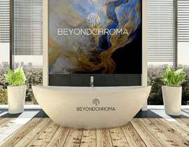 #197 for Logo Design - BeyondChroma by borhanud225