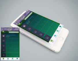 zizolopez tarafından Concevez une maquette App pour un commerce en ligne için no 3