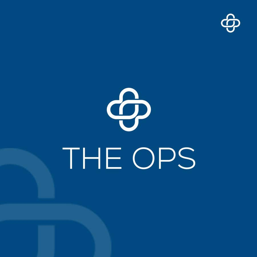 Contest Entry #                                        33                                      for                                         Build me a Logo for 'The OPS'