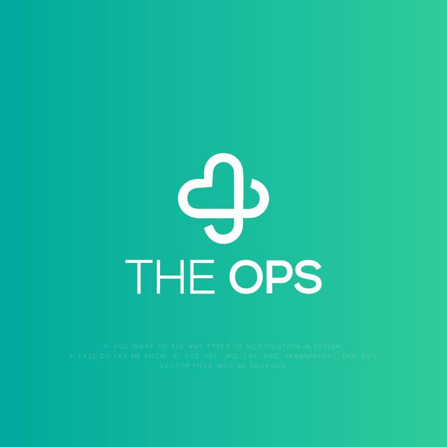 Contest Entry #                                        232                                      for                                         Build me a Logo for 'The OPS'