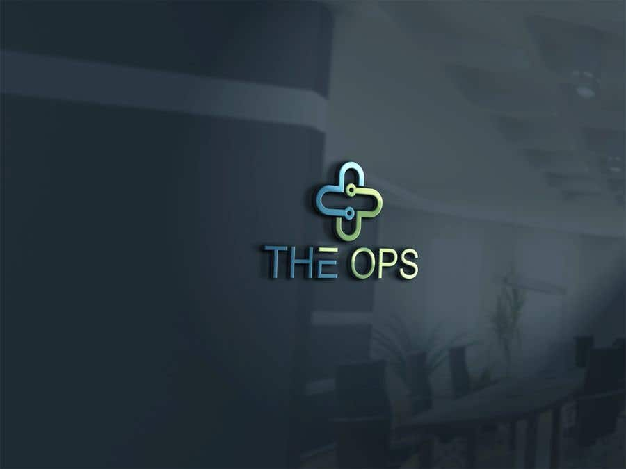 Contest Entry #                                        184                                      for                                         Build me a Logo for 'The OPS'