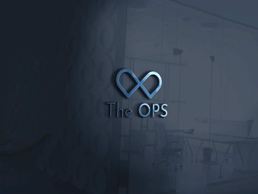 Contest Entry #                                        354                                      for                                         Build me a Logo for 'The OPS'