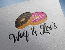 Nro 70 kilpailuun I need a logo for a donut shop käyttäjältä Sudhanshu554