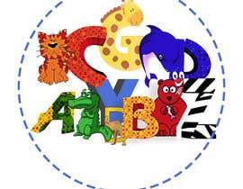 #36 for Learn Sticker (alphabet) af ajemur1144