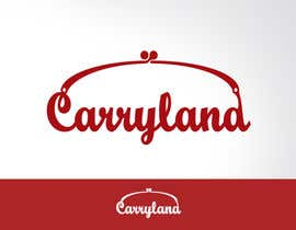 #496 para Logo Design for Handbag Company - Carryland de marques