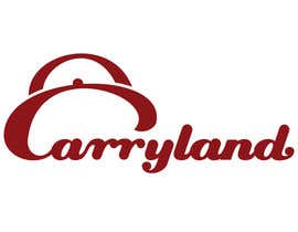 #454 para Logo Design for Handbag Company - Carryland de broti
