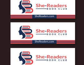#53 for She-Readers Book Mark Design by arjuman7138