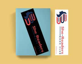 #35 for She-Readers Book Mark Design by Atikur3819