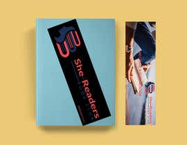 #36 for She-Readers Book Mark Design by Atikur3819