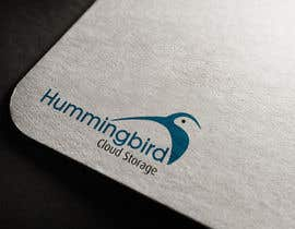 #44 cho Hummingbird Cloud Storage Logo bởi hubbak