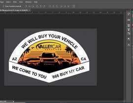 #13 for Convert logo to vector by Redoy2021