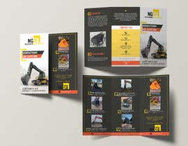 #165 for Brochures / Flyers designed by MaheenBM