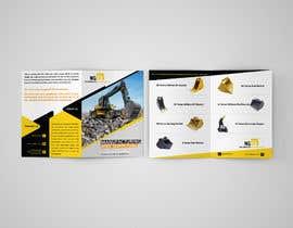 #176 for Brochures / Flyers designed af MoinUddinSifat