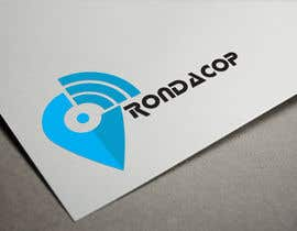 #75 for Logo RONDACOP by designprocess2