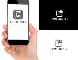 #260 for Logo & App Icon : Ground-i af Akhy99