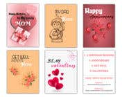 Graphic Design Contest Entry #133 for Greeting Card Designer