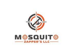 #212 for Mosquito Zapper Logo by ranasavar0175