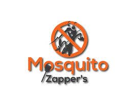 #221 for Mosquito Zapper Logo by msttaslimaakter8