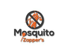 #222 for Mosquito Zapper Logo by msttaslimaakter8