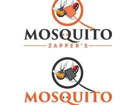 #207 for Mosquito Zapper Logo by bairagythomas