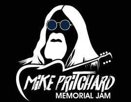 #27 untuk Mike Pritchard Memorial Jam logo oleh Bros03