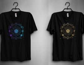 #64 untuk Moon Phases T-Shirt oleh kamrunfreelance8