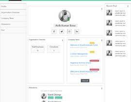 #16 for HR Employee Dashboard by wwwhyper152