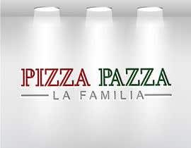#291 for Logo for an Italian Pizzeria by hawatttt