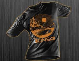 #748 untuk T-shirt Design for Colorado Cannabis Cultivation Company oleh azmiridesign