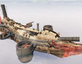 davidscoffio tarafından Airship Design için no 40