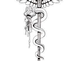 #88 untuk sick snake on a stick oleh manesomnath1