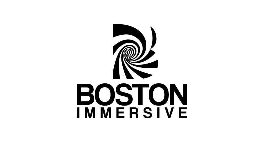 Konkurrenceindlæg #103 for Design a Logo for an Immersive Media Production Studio
