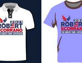 #106 for Create a logo for my political campaign by RAHIMMITU