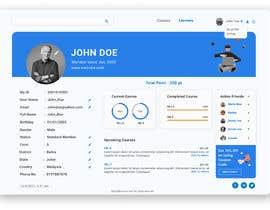 #44 cho User Interface Design For Web App bởi NahianShanto
