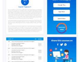 #36 cho User Interface Design For Web App bởi amrapalikamble
