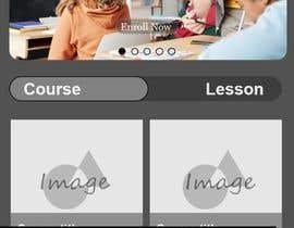 #11 cho User Interface Design For Web App bởi mdjihan44