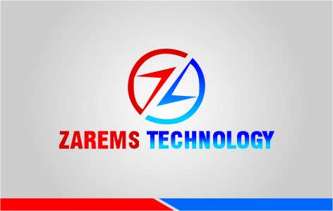 Contest Entry #                                        23                                      for                                         zarems technology