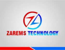 #23 for zarems technology by mahinona4