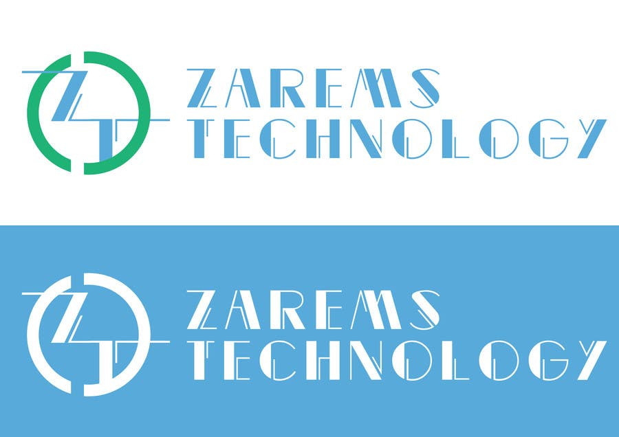 Contest Entry #                                        15                                      for                                         zarems technology