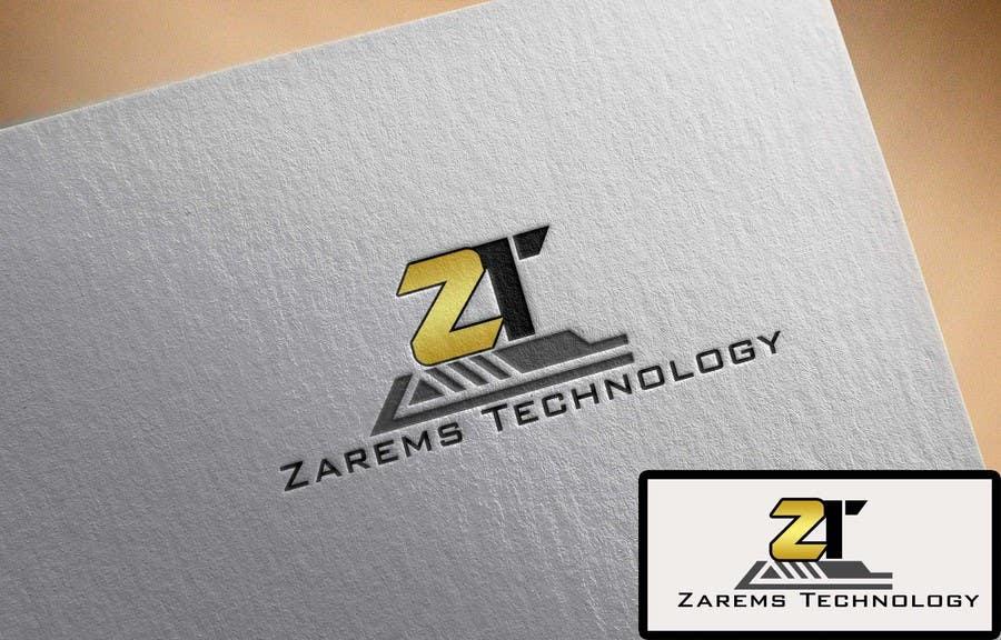 Konkurrenceindlæg #                                        12                                      for                                         zarems technology