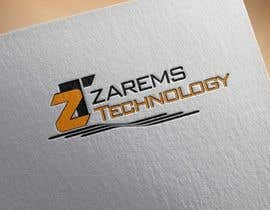 #25 for zarems technology by NesmaHegazi