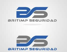 "#36 for Develop a Corporate Identity for ""Britimp Seguridad"" af dlanorselarom"