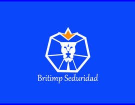 "#28 for Develop a Corporate Identity for ""Britimp Seguridad"" af hashimali94"