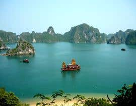 #4 for Vietnam Deluxe Group Tour by Legora