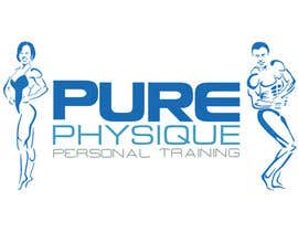 #57 pentru Graphic Design for Pure Physique de către CGSaba