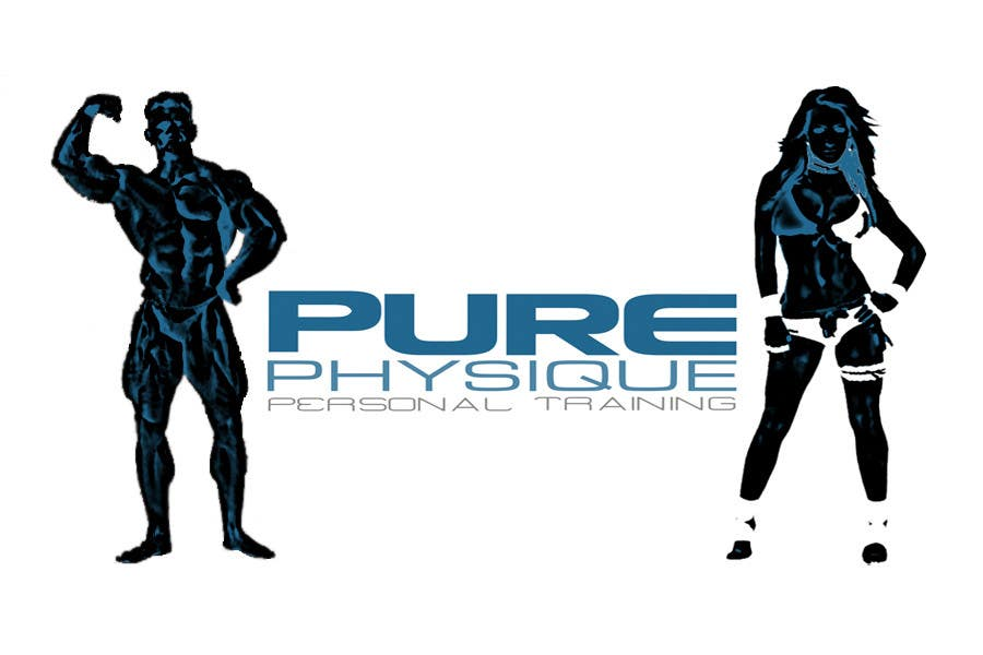 Contest Entry #66 for Graphic Design for Pure Physique