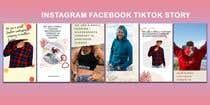 Graphic Design Inscrição do Concurso Nº40 para TikTok content - Social media