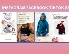 Nro 40 kilpailuun TikTok content - Social media käyttäjältä mamunahmed6634