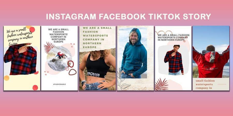 Inscrição nº                                         41                                      do Concurso para                                         TikTok content - Social media