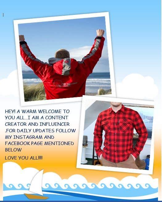 Inscrição nº                                         39                                      do Concurso para                                         TikTok content - Social media